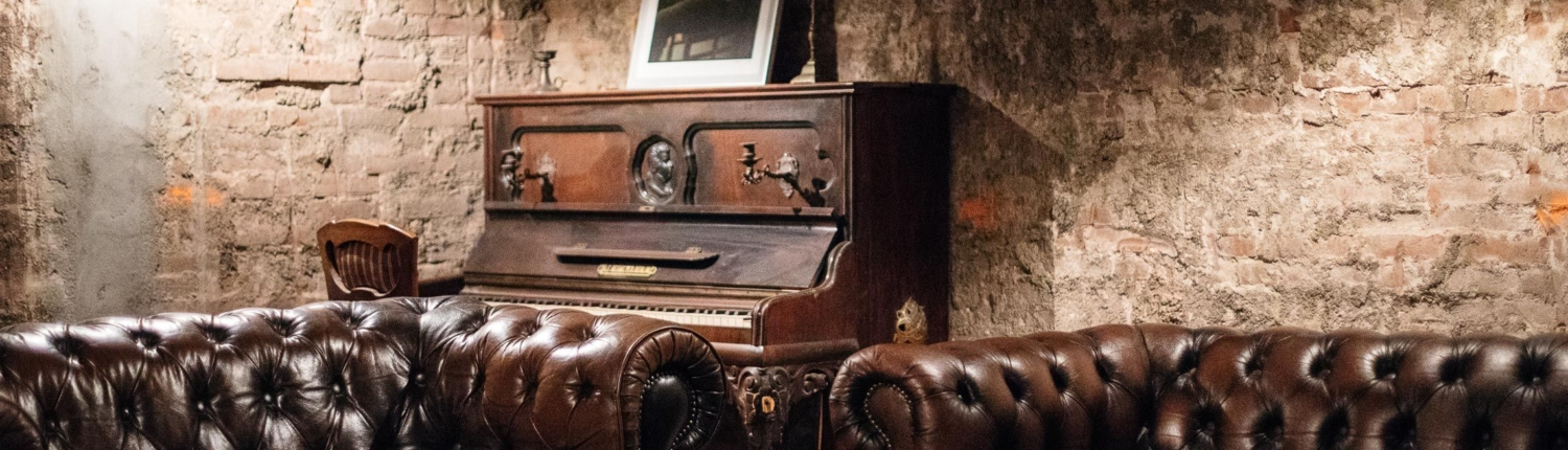 Piano Escape Room Rotterdam